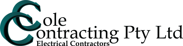 Cole Contracting Pty Ltd